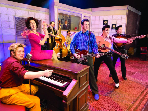 Welk Resort Theatre captures million dollar moment