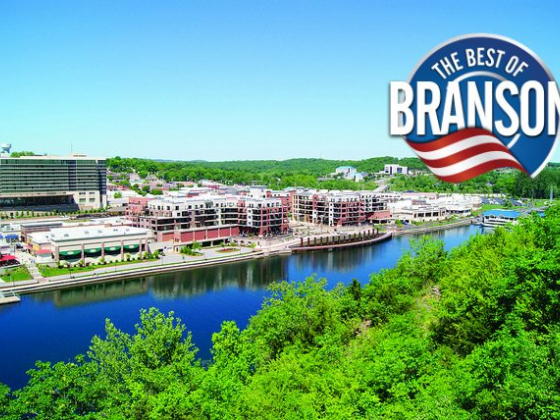 Introducing The Best of Branson