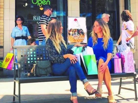 Shopping in Branson