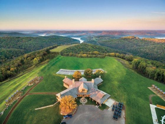 Academy lets Big Cedar Lodge visitors shoot first