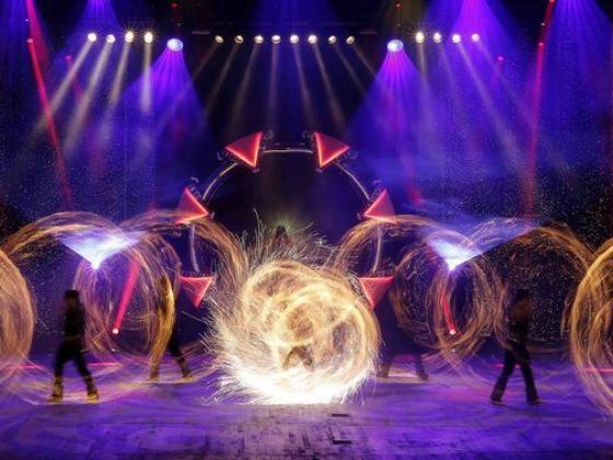 Festival of Wonder designed to defy expectations