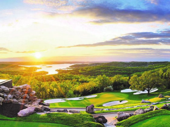 "Bass Pro Shops ""Legends Of Golf"" at Big Cedar Lodge"