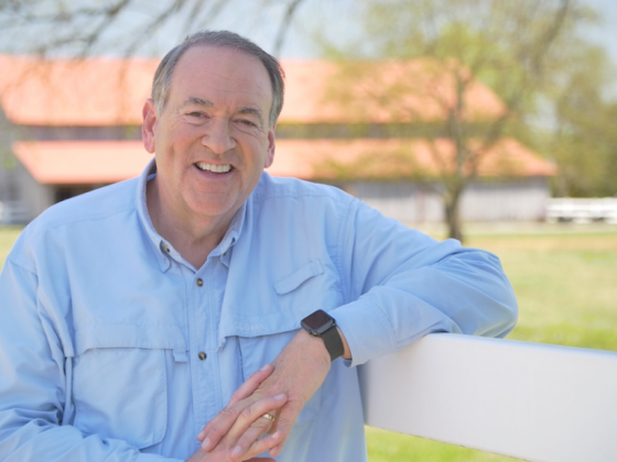 Boys & Girls Club Gala Celebrates with Featured Speaker, Mike Huckabee