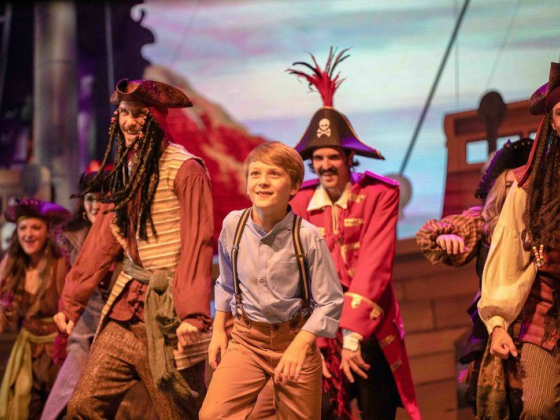 Swashbuckling adventure awaits at Silver Dollar City