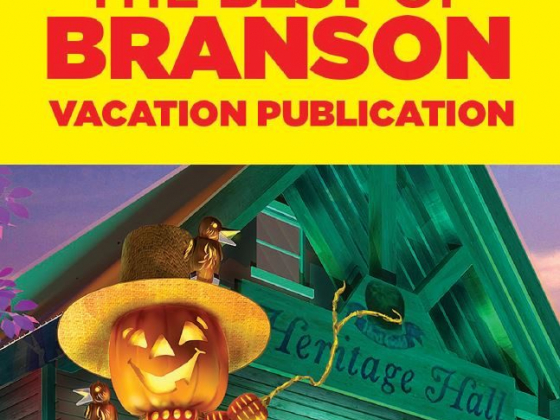 Fall Branson Vacation Guide