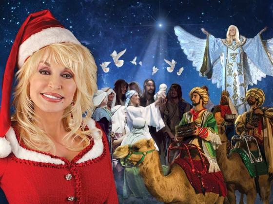 Family Tradition at Dolly Parton's Stampede