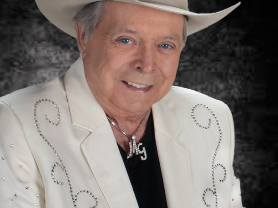 Still An Urban Cowboy: Mickey Gilley still loves performing, especially in Branson