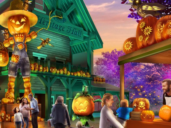 Branson Bulletin: Pumpkin Nights