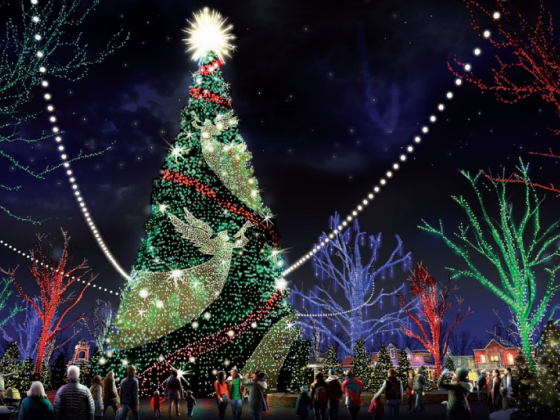 Silver Dollar City Announces Even Bigger & Brighter Christmas 2019