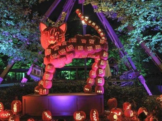 It's Fall, Y'all! Silver Dollar City celebrates Craft Days, Pumpkin Nights