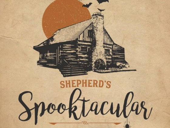 Branson Bulletin: Shepherd of the Hills Spooktacular