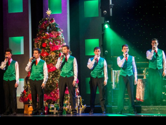 Branson Bulletin: Hughes Brothers Christmas Show