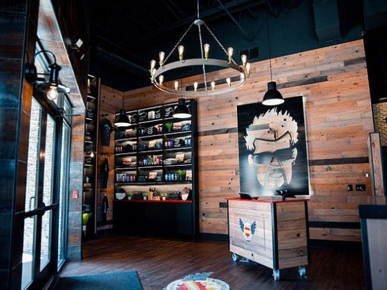 Go Big! Go To Guy's: Fieri brings dining fun to Branson Landing
